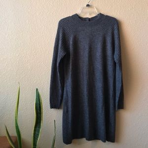NWT Abercrombie Sweater Dress